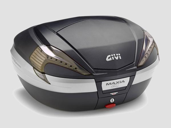 GIVI 56L type V56 MAXIA4シリーズ(ストップランプ無し) V56NNT