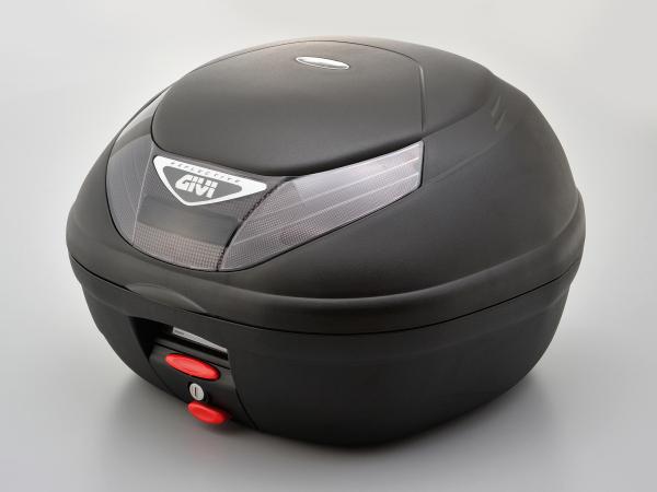 GIVI モノロックケース 35Lタイプ E350 FLOWシリーズ