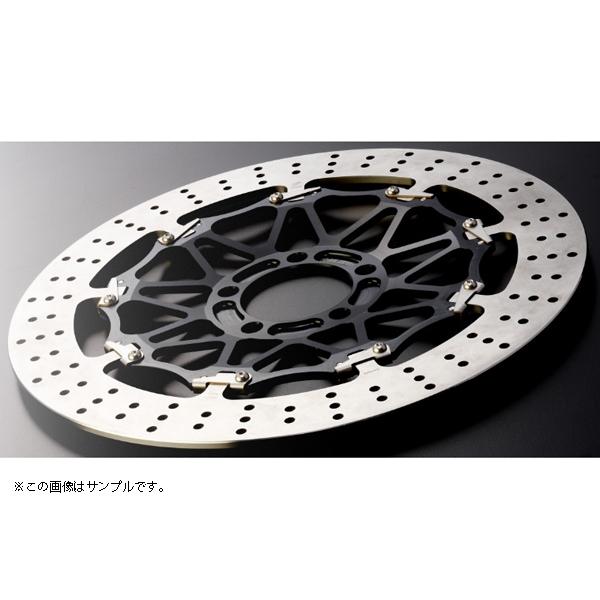 GALE SPEED クロスロックディスクローター 【フロント 右】