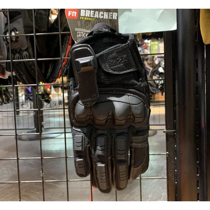 MECHANIX 【春夏グローブアウトレット】個別配送のみ Tactical Combat Glove Breacher