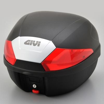 GIVI モノロックケース 1ボタン B29N