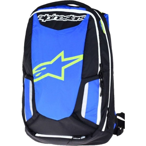 alpinestars 【WEB限定 レインカバー付き】CITY HUNTER BACKPACK