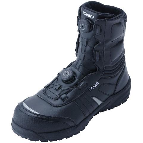 IGNIO Boots Type A種セーフティーシューズ