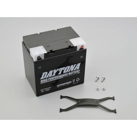 DAYTONA 95946 ハイパフォーマンスバッテリー DYT53030