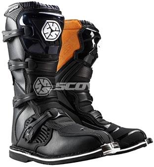 SCOYCO BASIC Motocross BOOTS 【モトクロスブーツ】