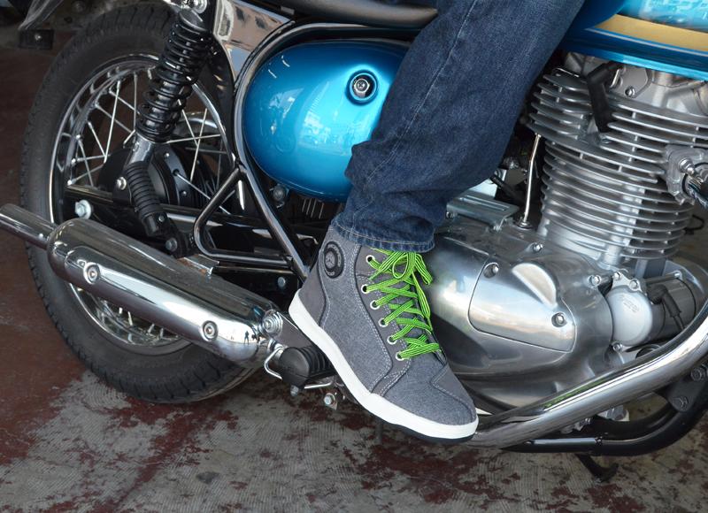SCOYCO CASUAL Riding Shoes【カジュアルライディングシューズ】