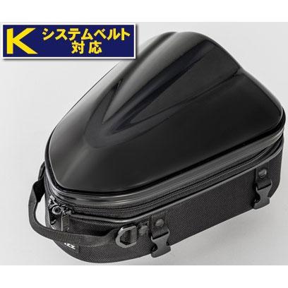 シェルシートバッグSS MFK-236 ブラック 4510819105200