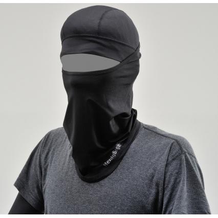 DAYTONA 〔WEB価格〕HBV-019 放熱冷感インナーフルフェイスマスク