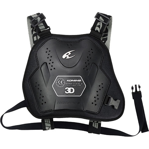 komine SK-808 CEレベル2 チェストアーマー