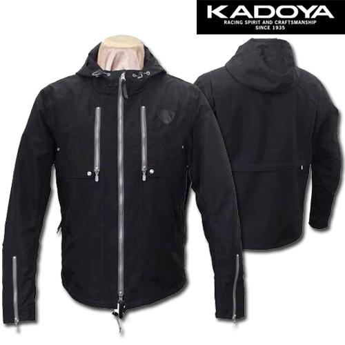 KADOYA 6560 RIDE WORK-PARKA パーカ ジャケット メッシュ 春夏用
