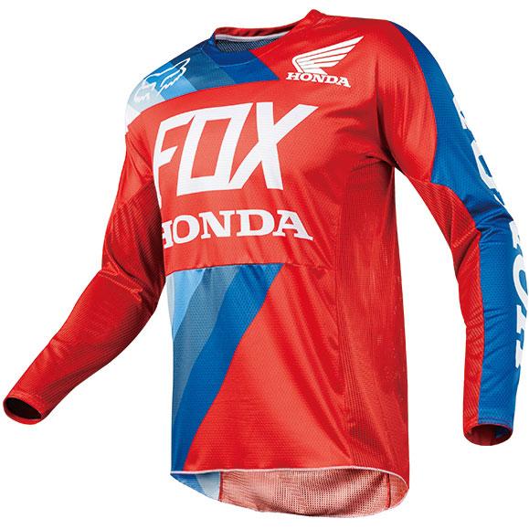FOX RACING 2018年モデル 360 ホンダ MXジャージ