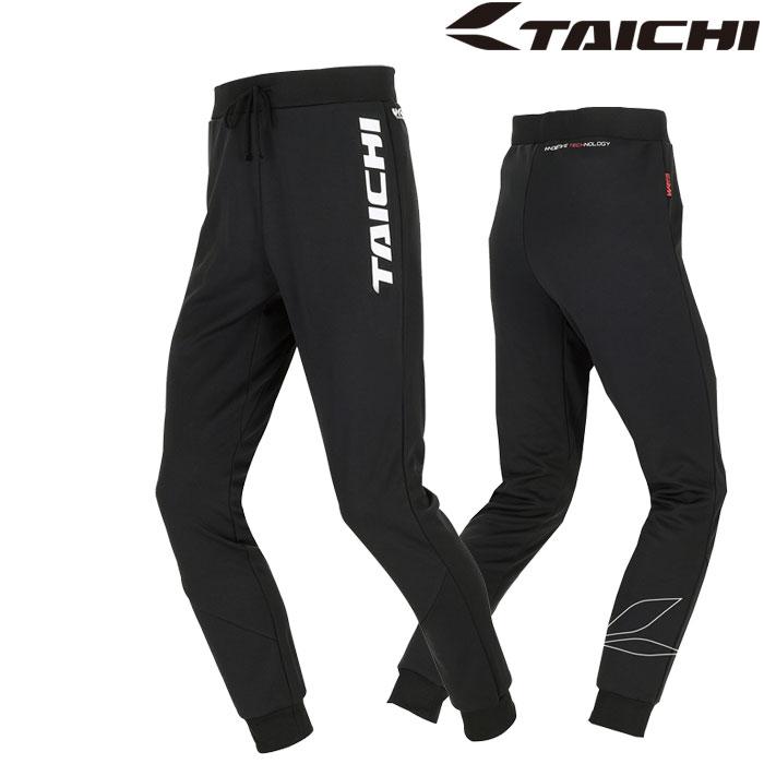 アールエスタイチ RSU607 ウォームライド パンツ ブラック:Mサイズ