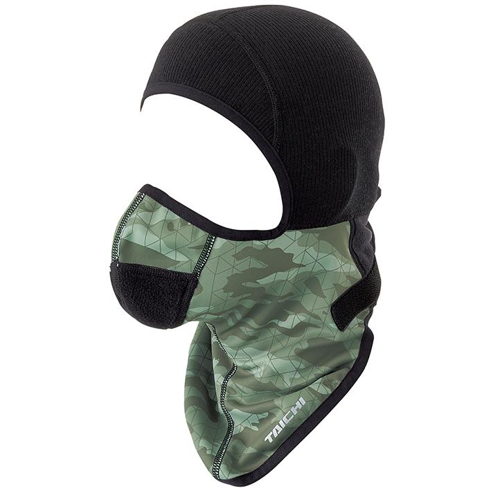 アールエスタイチ 【WEB限定】RSX155 防風 3Dフルフェイスマスク