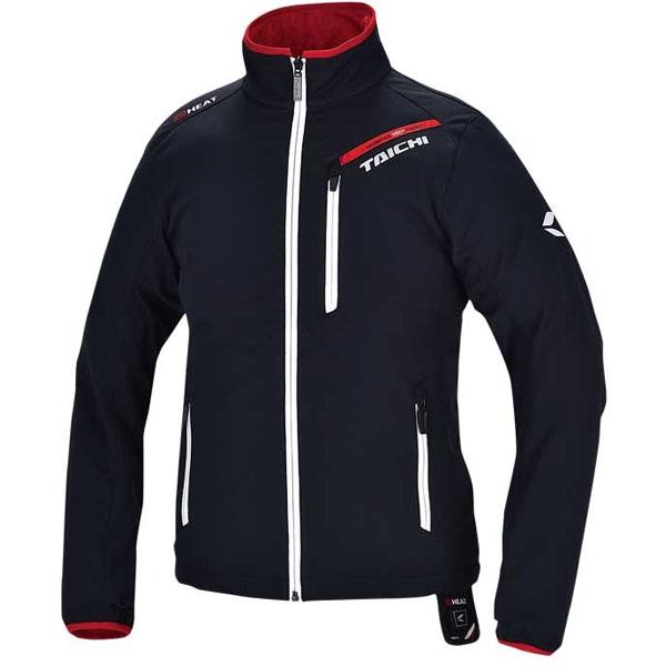 アールエスタイチ RSU601 e-HEAT インナージャケット 防寒 防風 ブラック:2BMサイズ