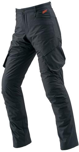 HYOD PRODUCTS 【11月中旬予定】ST-W Lite D3O PANTS(ストレート) BLACK