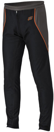 HYOD PRODUCTS 【11月上旬予定】WIND BLOCK INNER PANTS BLACK/ORANGE STITCH