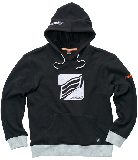 HYOD PRODUCTS 【11月上旬予定】WIND BLOCK HEAT PULL OVER PARKA