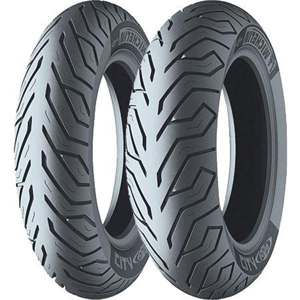 Michelin City Grip (フロント・リア共通) 703440 4985009545522