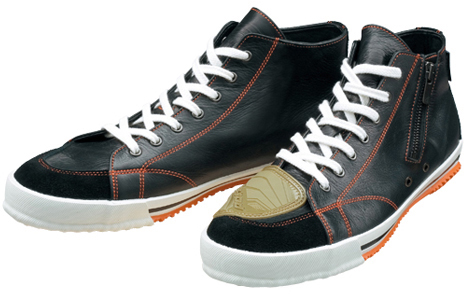 HYOD PRODUCTS 【10月中旬予定】RIDE SNEAKERS BLACK
