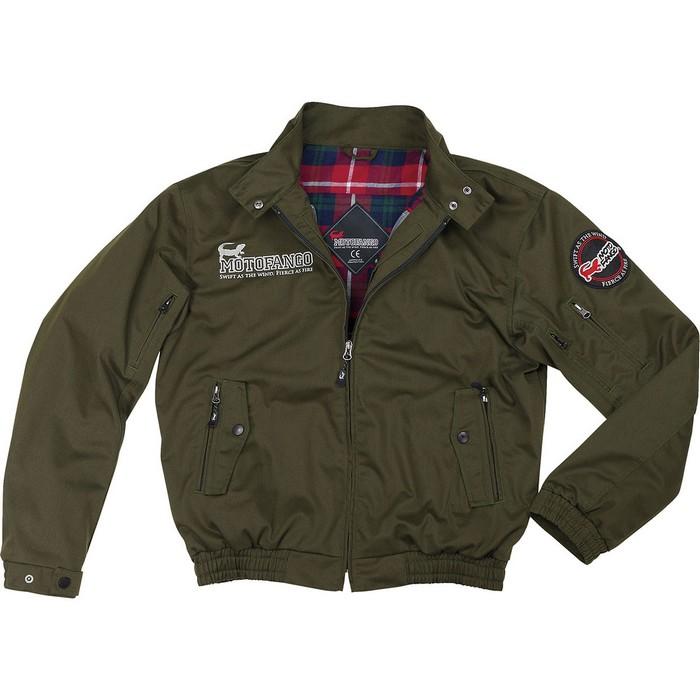 komine JK-591 プロテクトスイングトップジャケット ダークオリーブ◆全5色◆