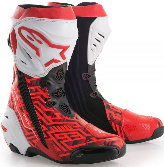 alpinestars SUPERTECH-R MOTO GP SILVERSTONE - UK