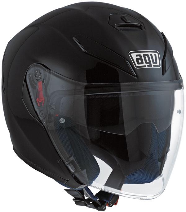 AGV 〔WEB価格〕K-5 JET  ジェットヘルメット