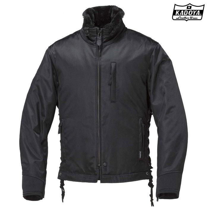 KADOYA 〔WEB価格〕6564 TR-EVO/CW2 B-type ウインタージャケット ブラック◆全2色◆