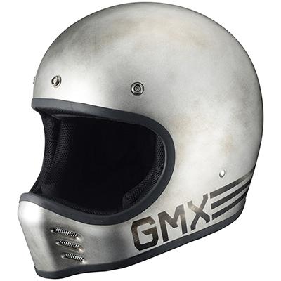 RIDEZ 【数量限定モデル】G-MX LTD Steely