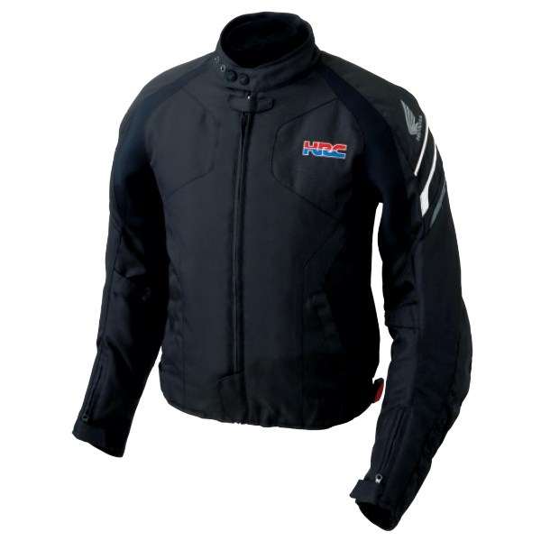 HONDA HRC グレイスライダースジャケット