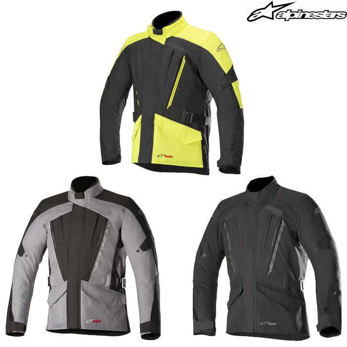 alpinestars 〔WEB価格〕VOLCANO DRYSTAR JACKET ジャケット