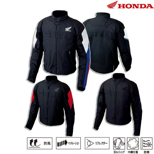 HONDA 0SYES-X3W ウインターストリームジャケット 大きいサイズ