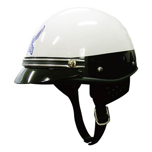 komine FUJI300Cヘルメット
