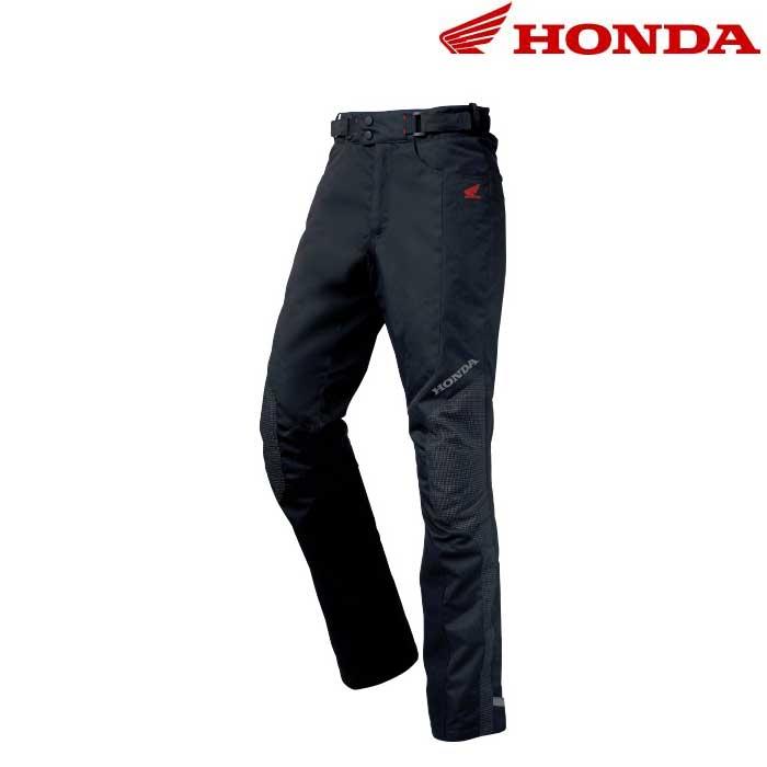 HONDA 0SYEJ-X27-K スリムフィットプロテクトウインターパンツ