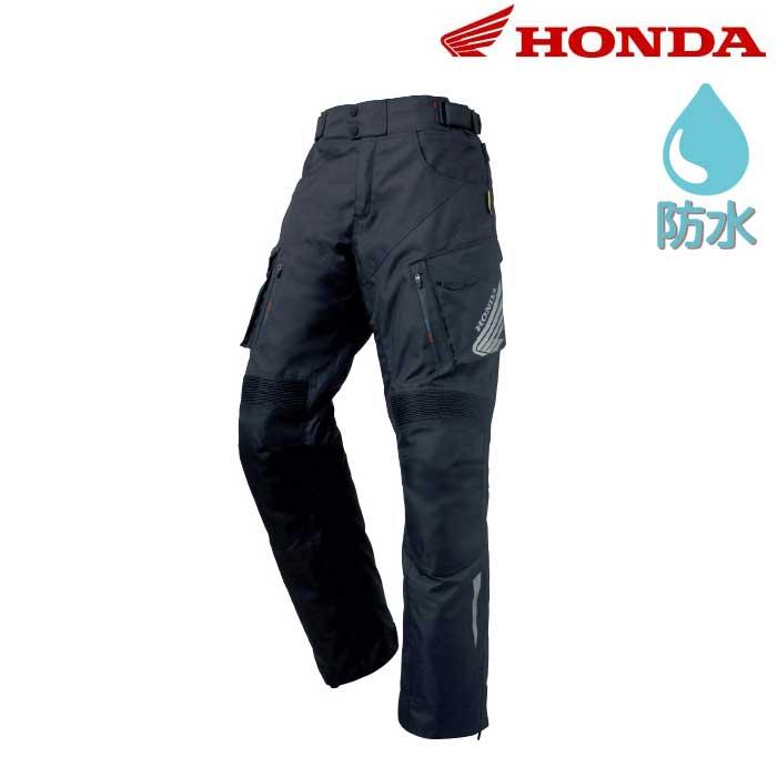 HONDA 0SYEJ-X28-K プロテクトライディングウインターパンツ
