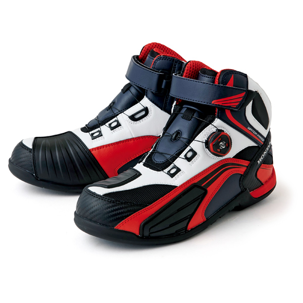 HONDA BOA RIDING SHOES