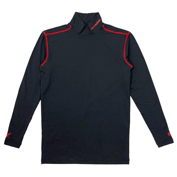 HONDA 0SYTU-X5F メンズウインターアンダーシャツ 防寒 保温