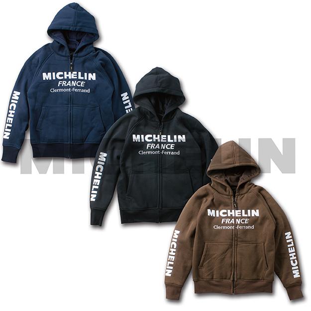 OLD NAVY MICHELIN ML17107W HOODY JACKET パーカー