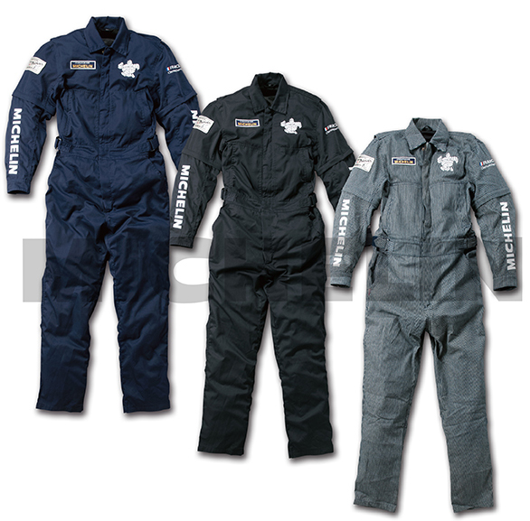 OLD NAVY MICHELIN ML17105 COVERALL カバーオール