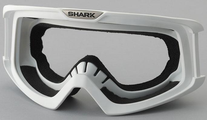 SHARK DRAK【ダラク】用 ゴーグルフレーム