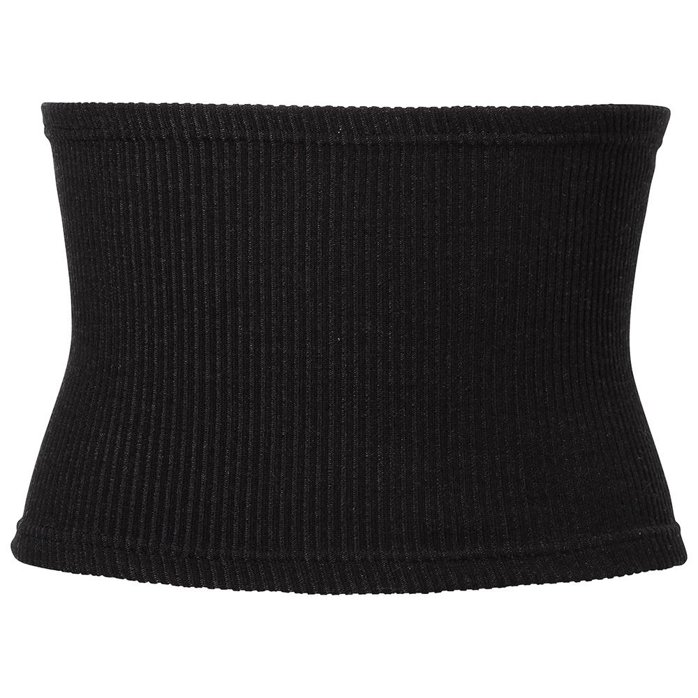 MIZUNO ブレスサーモ ゆるぬく腹巻[メンズ] 防寒 暖か