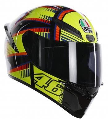 AGV 〔WEB価格〕K1 SOLELUNA 2015 ヘルメット