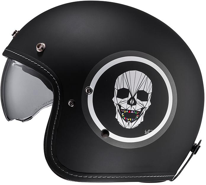 HJC ヘルメット FG-70S APOL 【アポル】