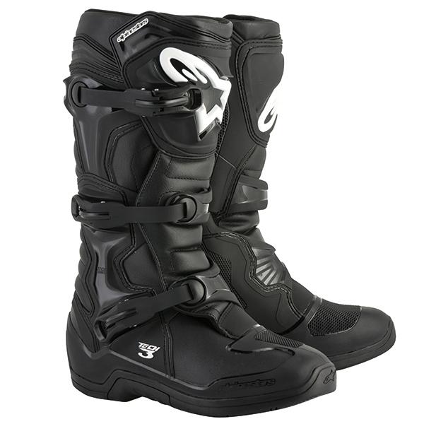 alpinestars 〔WEB価格〕TECH3 ブーツ ブラック ◆全4色◆