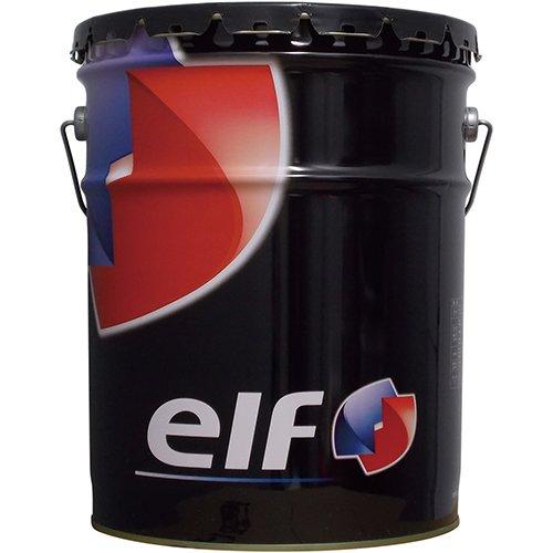 elf MOTO 4 PRO TECH 5W40 ペール缶(20L)