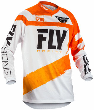 """FLY RACING 18モデル FLY """"F-16"""" MXジャージ"""