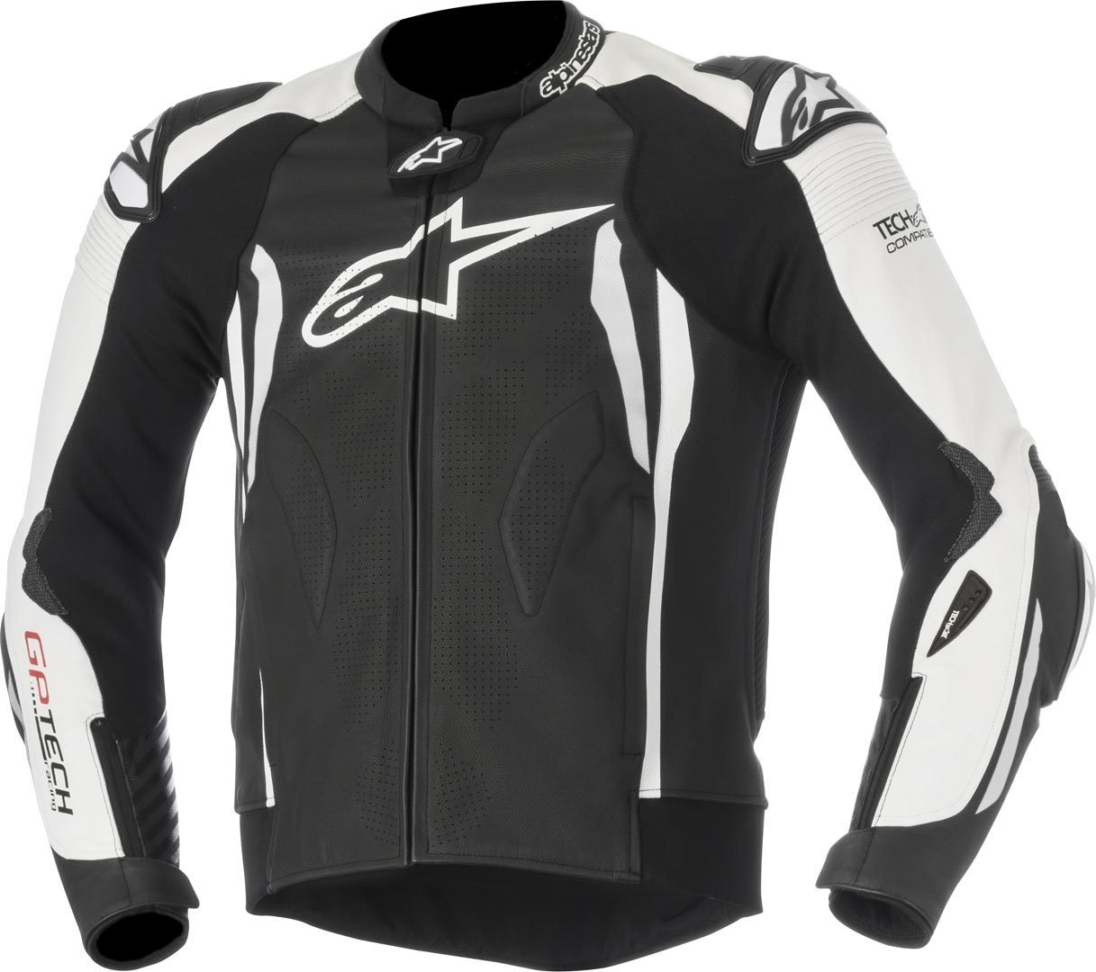 alpinestars GP TECH V2 LEATHER JACKET TECH-AIR COMPATIBLE