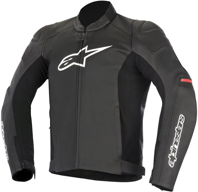 alpinestars SP-1 LEATHER JACKET