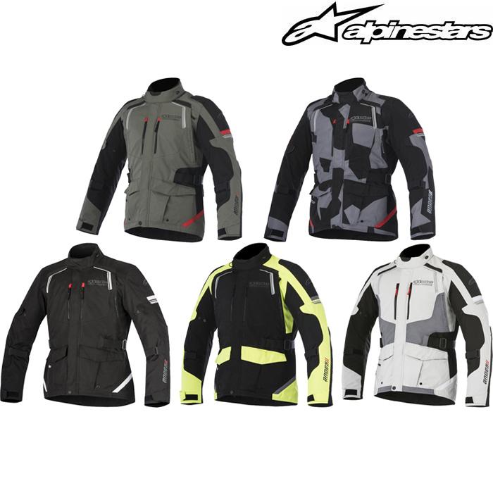 alpinestars 〔WEB価格〕ANDES V2 DRYSTAR JACKET