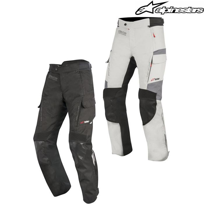 alpinestars 〔WEB価格〕 3227517 ANDES V2 DRYSTAR PANTS