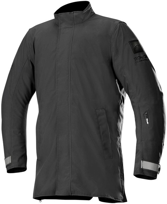 alpinestars BRADFORD GORE-TEX OVERCOAT-TECH AIR COMPATIBLE